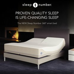 Home & Furniture offers in the Sleep Number catalogue in Chicago IL ( 1 day ago )