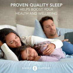 Home & Furniture deals in the Sleep Number catalog ( 4 days left)
