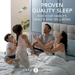 Sleep Number deals in the Sleep Number catalog ( 17 days left)