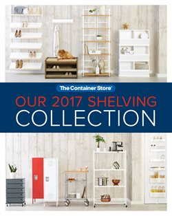 The Container Store deals in the Sterling VA weekly ad