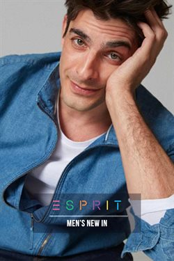 Esprit deals in the New York weekly ad