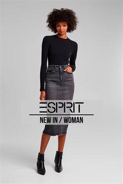 Esprit catalogue ( More than a month )