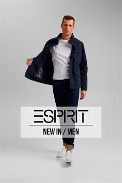 Esprit catalogue ( 16 days left )