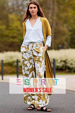 Esprit deals in the Esprit catalog ( 1 day ago)