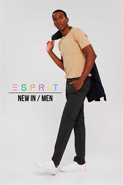 Esprit deals in the Esprit catalog ( 7 days left)