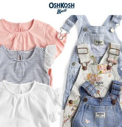 Osh Kosh catalogue ( 1 day ago )