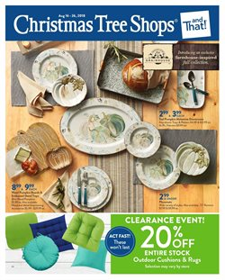 christmas tree shops deals in the williston vt weekly ad - Christmas Tree Shop Williston Vt