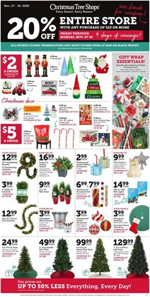 Home & Furniture offers in the Christmas Tree Shops catalogue in Erie PA ( 2 days left )
