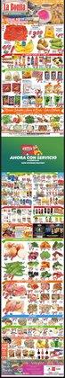 Grocery & Drug deals in the La Bonita Supermarkets catalog ( 2 days left)