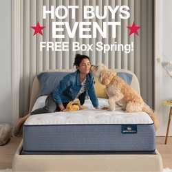 Home & Furniture deals in the America's Mattress catalog ( Published today)