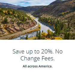 Amtrak coupon in Union City CA ( Expires today )