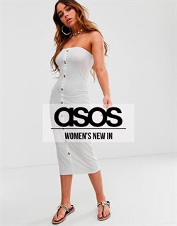 Clothing & Apparel deals in the ASOS weekly ad in Johnstown PA