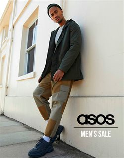 ASOS deals in the Los Angeles CA weekly ad