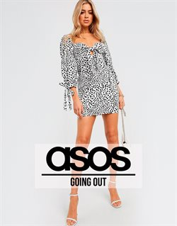 ASOS catalogue ( 3 days ago )