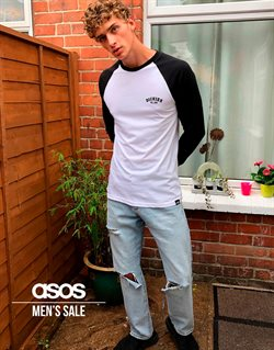 ASOS catalog ( 15 days left)
