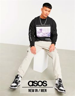 Clothing & Apparel offers in the ASOS catalogue in Mesquite TX ( 20 days left )
