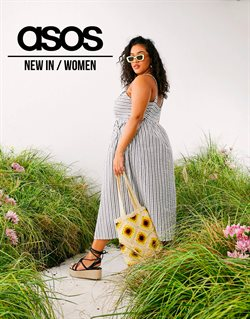 ASOS catalogue ( 2 days ago )