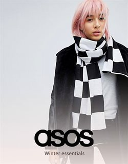 ASOS deals in the New York weekly ad