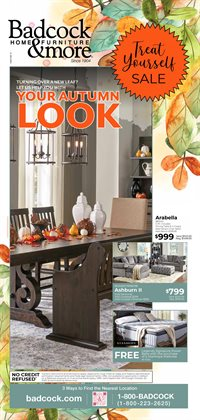 Home & Furniture offers in the Badcock catalogue in Hickory NC ( 6 days left )