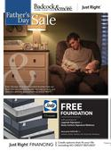 Home & Furniture deals in the Badcock catalog ( Expires today)