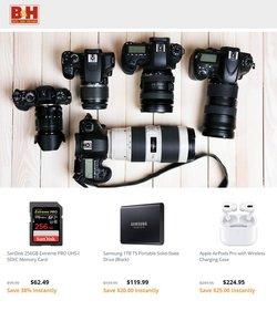 BH Photo catalogue ( 3 days left )