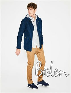 Boden deals in the New York weekly ad