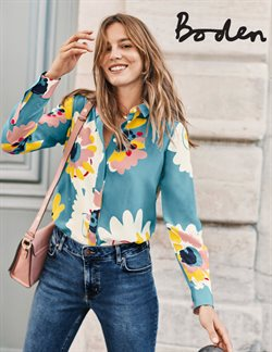 Clothing & Apparel deals in the Boden weekly ad in Pontiac MI