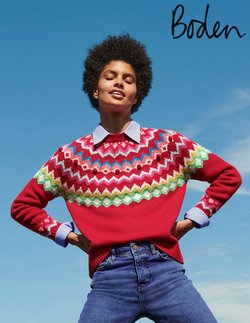 Boden deals in the Boden catalog ( More than a month)