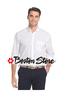 Boston Store catalogue in Hammond IN ( Expired )