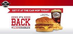 Restaurants deals in the Steak 'n Shake catalog ( 28 days left)