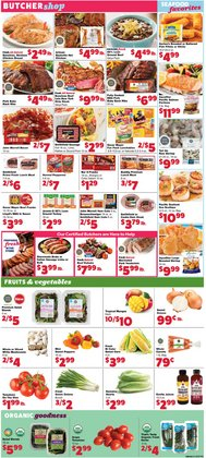 Sun Mart catalogue ( Expires tomorrow )