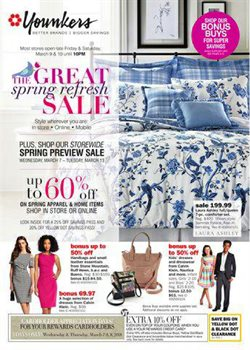 Younkers in Sioux City IA | Catalog & Digital s on