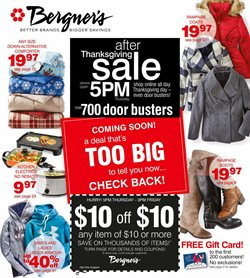 Younkers deals in the Green Bay WI weekly ad