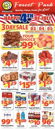 Grocery & Drug offers in the Wholesale Food Outlet catalogue in Mansfield OH ( Expires tomorrow )
