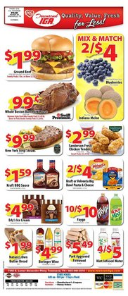 Grocery & Drug offers in the Wholesale Food Outlet catalogue in Maryville TN ( 2 days ago )