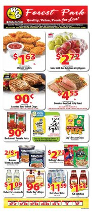Wholesale Food Outlet catalogue ( Expired )