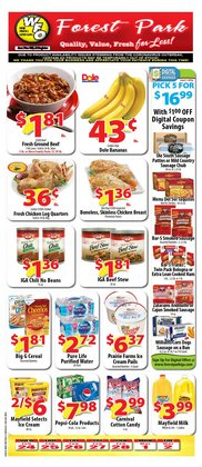 Wholesale Food Outlet catalogue ( 2 days ago )