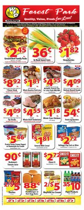 Grocery & Drug offers in the Wholesale Food Outlet catalogue in Stone Mountain GA ( Expires tomorrow )