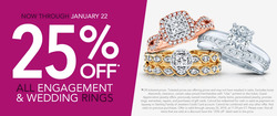 Sterling Family of Jewelers deals in the New York weekly ad