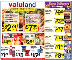 Valu Land catalogue ( 2 days ago )