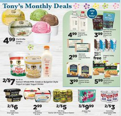 Tony's Finer Food catalogue ( 25 days left )