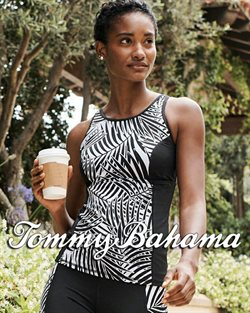 Sportswear deals in the Tommy Bahama weekly ad in New York