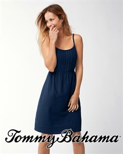Restaurants deals in the Tommy Bahama weekly ad in Miami FL