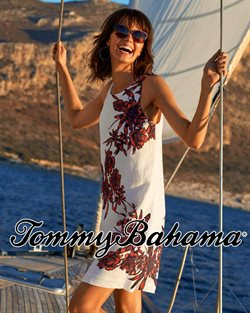 Clothing & Apparel deals in the Tommy Bahama weekly ad in Houston TX