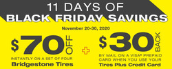 Tires Plus coupon in Warren OH ( Expires tomorrow )