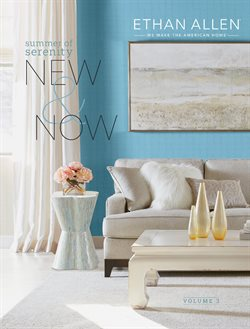 Ethan Allen catalogue ( Published today )