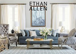 Home & Furniture offers in the Ethan Allen catalogue in Erie PA ( More than a month )