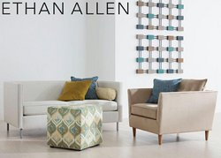 Home & Furniture offers in the Ethan Allen catalogue in Jackson MS ( More than a month )