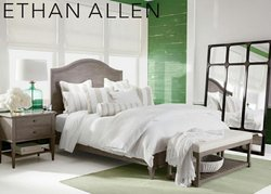 Home & Furniture offers in the Ethan Allen catalogue in San Francisco CA ( More than a month )