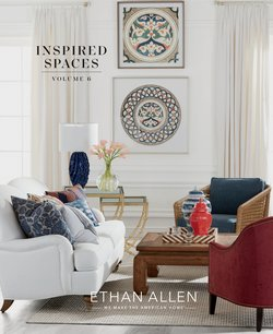 Home & Furniture deals in the Ethan Allen catalog ( More than a month)